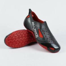 Sepatu Motor Biker AP Boots All Bike Anti Air Cocok Di Segala Cuaca