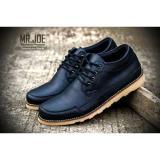Review Sepatu Mr Joe Boots Mr Joe Tarantula Original Hitam Mr Joe Di Jawa Barat