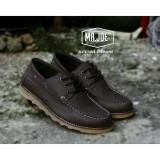Harga Sepatu Mr Joe Nerson Original Low Boots Zapato Leather New