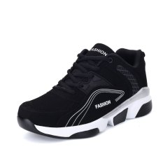 Cara Beli Sepatu Olah Raga Pria Udara Coushion Menjalankan Sepatu Sepatu Luar Ruangan Yang Luar Biasa Udara Coushion Pria Olahraga Sepatu Sepatu Lari Super Bernapas Sepatu Kasual Outdoor Tourist Sepatu Atlet Sepatu Intl