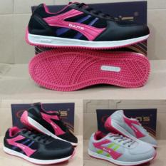 Sepatu olah raga untuk wanita/Sepatu senam/Sepatu sekolah/Sepatu running merk Dans