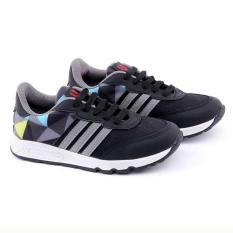 Sepatu Olahraga Anak Laki-Laki Cowok Casual GC GDA 9100