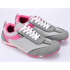 Jual Sepatu Olahraga Gym Fitness Jogging Lari Wanita Cewek Cewe Mr 771 Cz Jawa Barat Murah