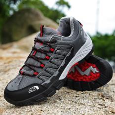Sepatu Olahraga Outdoor Pria Sepatu Mendaki Sepatu Panjat Tebing Sepatu Trekking Sepatu Santai Sepatu Busy Season Sepatu Lari Pria Outdoor Olahraga Sepatu Hiking Sepatu Mountain Pendakian Sepatu Trekking Sepatu Kasual Sepatu Tourist Sepatu