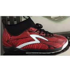 Sepatu olahraga sepatu futsal pria specs indonesia bola
