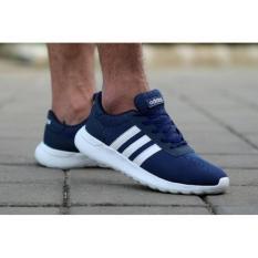 Jual Sepatu Olahraga Sneaker Casual Pria Gaya Lari Jogging Senam Ringan Dan Kuat Jawa Barat Murah