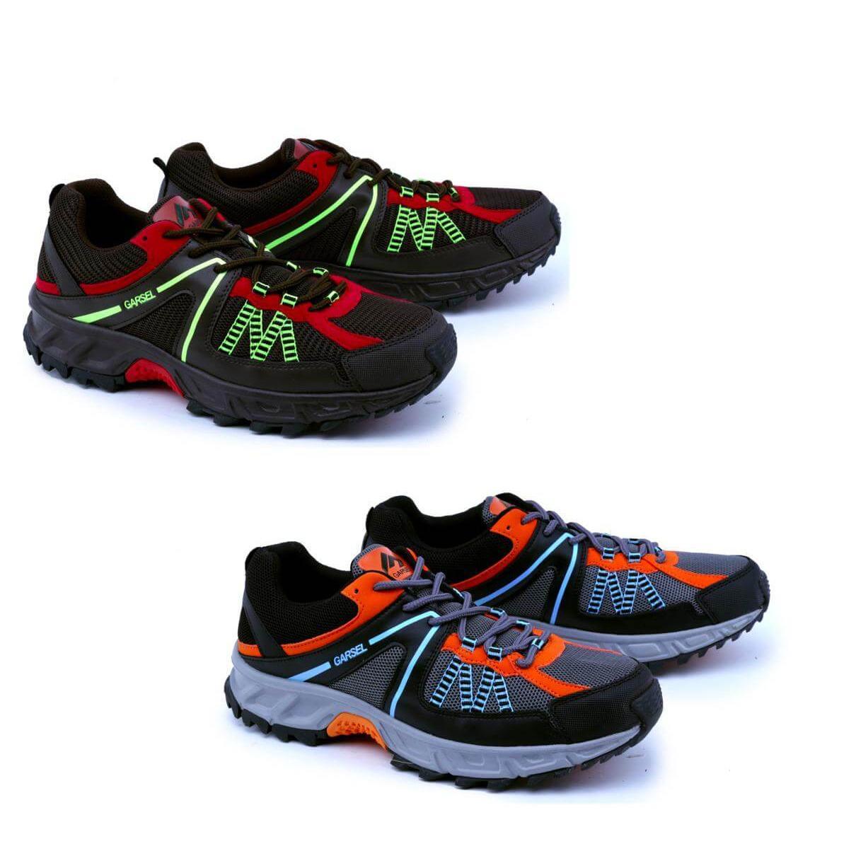 Sepatu Olahraga   Sport   Running Pria - GRE 7010 GARSEL SHOES IDR231250 338fa3b152