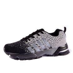 Ulasan Mengenai Sepatu Olahraga Unisex Menjalankan Sepatu Pasangan Sepatu Olahraga Luar Biasa Yang Luar Biasa Sepatu Olahragawan Sepatu Olah Raga Unisex Olahraga Sepatu Sepatu Lari Pasangan Super Bernapas Sepatu Kasual Outdoor Tourist Sepatu Atlet Sepatu Intl