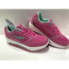 Toko Sepatu Olahraga Wanita Kaya Shape Ups Esp Pink Online Terpercaya 06577605e0