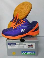 Toko Sepatu Olahraga Yonex Shb02 Warna Ungu Terdekat