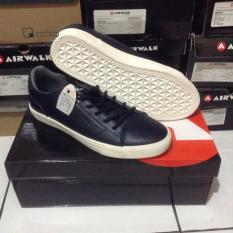 Sepatu Original Airwalk Casual Handy Navy Aiw16pvm1190 - Hyavll