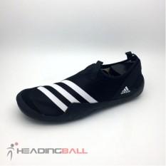 Diskon Sepatu Outdoor Adidas Original Climacool Jawpaw Slip On Black M29553 Branded