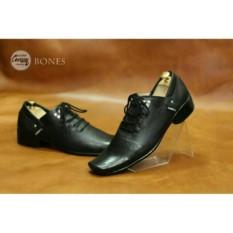 Sepatu Pantofel Cevany Bones kulit asli casual slop Crocodile slip on  pantopel murah pria kickers 55ee614142