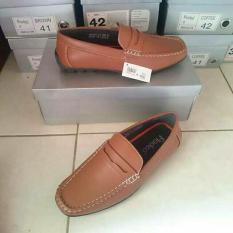 sepatu pantofel fladeo size 40-43