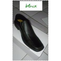 Spesifikasi Sepatu Pantofel Formal Kerja Pria Ukuran Besar Jumbo 43 44 45 Lengkap