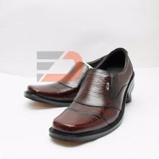 Harga Sepatu Pantofel Kulit Asli Dcollection Mh 805 Dan Spesifikasinya