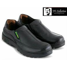 Sepatu Pantofel Kulit Formal Pria Kerja Cibaduyut