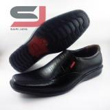 Review Sepatu Pantofel Pria Bahan Kulit Asli Fantofel Formal Pantopel Dinas Kickers
