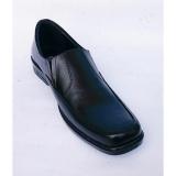 Spek Rasheda Sepatu Pantofel Pria Formal Kulit Asli K 02 Big Size Rasheda