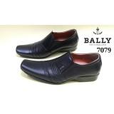 Jual Sepatu Pantofel Pria Kulit Asli Sepatu Kantor Kerja Formal Murah Bally Original Berkualitas 18 Multi Asli