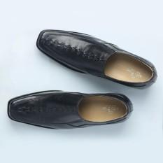 Tips Beli Sepatu Pantofel Pria Sepatu Kerja Kantoran Kulit Asli Murah 504Ht Yang Bagus