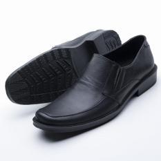 Sepatu Pantopel Pria 100 Kulit Kode Pt03Ht Universal Murah Di Di Yogyakarta