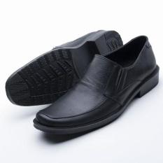 Jual Sepatu Pantopel Pria 100 Kulit Kode Pt03Ht Multi Branded