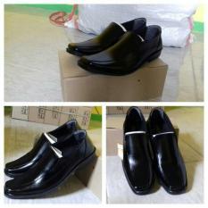 Sepatu Pantopel/Fantofel/Fantopel/Vantopel pria kulit kantor