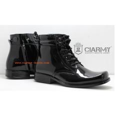 Cara Beli Sepatu Pdh Asli Kulit Merk Ciarmy Type C 013