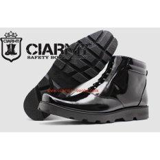 Sepatu PDH Boots Casual Pria Ciarmy C-03SR