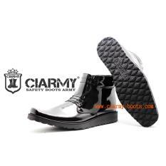 Beli Sepatu Pdh Boots Pria Ciarmy C 02T Seken