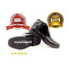 Model Sepatu Pdh Jatah Tni Polri Security Paskibraka Tm01 H0Exaw Terbaru