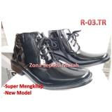 Toko Sepatu Pdh Kilat R 03Tr Standar Tni Polri Kedinasan Lainnya Online Jawa Timur