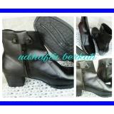 Toko Sepatu Pdh Polwan Kulit Asli Seri Sus B Standar Polwan Best Quality Model Terbaru Lengkap Jawa Timur