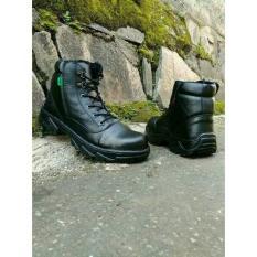 Sepatu Pdh/Sepatu Boot/Sepatu Septy/Sepatu Kulit - Cd3b96
