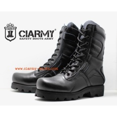 Review Sepatu Pdl Ciarmy Type C 042R Indonesia