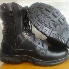 Harga Sepatu Pdl G Kanvas Super Comfort Standar Tni Polri High Quality Asli D24