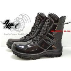Sepatu Pdl Model Jatah Tni Ad Ter Murah Sedunia - Aa55a9