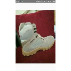 Sepatu Pdl Safety Gurun 8 - E3C7D9