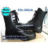 Harga Sepatu Pdl Standar Terbaru Seri Ninja 01 Best Quality Harga Promosi Di Jawa Timur