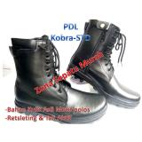 Review Tentang Sepatu Pdl Standar Tni Pol Pp Damkar Seri Kobra Std Best Seller Harga Termurah