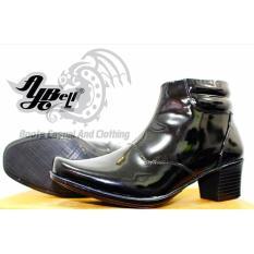 Tips Beli Sepatu Pdl Sus Polwan Sepatu Pdl Kowad Persit Murah 12Nn