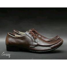 Spek Sepatu Pentopel Pria Cevany Sepatu Kulit Asli Cvxx76