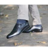 Toko Sepatu Pentopel Pria Oxford Cevany Sepatu Kulit Asli Cvzq61 Cevany Online