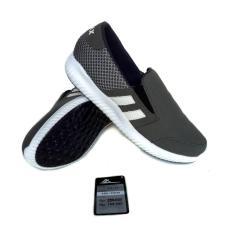 Spesifikasi Sepatu Pria Casual Audax Ll 11 Sport Abu Putih 39 44 Dan Harga