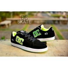 Sepatu Pria Casual Dc Skate Made In Vietnam Asli Import - 7Bbd6b