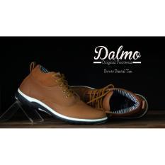 Review Tentang Sepatu Pria Dalmo