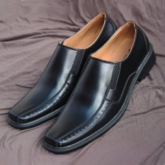 Sepatu Pria Formal S.van Decka-TK018X