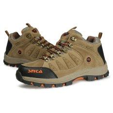 Sepatu Pria Hiking Waterproof SNTA Outdoor 470-01 Series