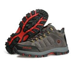 Sepatu Pria Hiking Waterproof SNTA Outdoor 470-04 Series